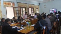 Quảng Nam: Để Chính quyền điện tử không còn xa lạ với bà con miền núi