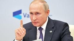 Putin gửi cảnh báo lạnh người tới ông chủ MI6 của Anh