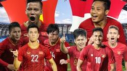 Link xem trực tiếp Việt Nam vs Indonesia