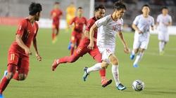 Xem trực tiếp Việt Nam vs Indonesia trên VTV6, VTV5