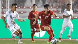 Xem trực tiếp Việt Nam vs Indonesia trên kênh nào?