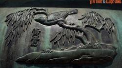 Điểm danh 9 loài chim được khắc trên Cửu Đỉnh nhà Nguyễn