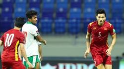 """Trợ lý thầy Park: """"Cầu thủ Indonesia muốn triệt hạ Văn Hậu để... trả thù"""""""