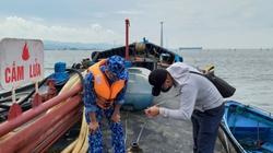 Hải Phòng: Tạm giữ 15.000 lít dầu DO không rõ nguồn gốc