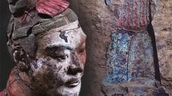 """Gương mặt nào trong lăng Tần Thủy Hoàng """"biến mất"""" ngay sau khi khai quật?"""