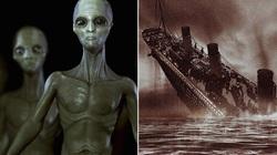 Những bí mật kinh hoàng xung quanh vụ chìm tàu Titanic