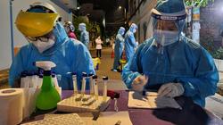 TP.HCM: Phát hiện chuỗi lây nhiễm Covid-19 từ chung cư Ehome 3