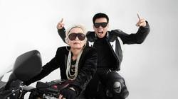 Bộ ảnh 'Chất chơi bà ngoại' của Wowy gây sốt cộng đồng mạng