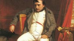 Bức thư tiết lộ những năm cuối đời đầy đau đớn của Napoléon
