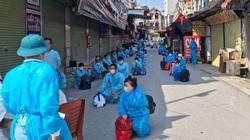 Lạng Sơn lên kế hoạch đón công nhân từ tâm dịch Bắc Giang về địa phương