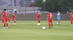 Nhiều chủ chốt của Đội tuyển Việt Nam cần chăm sóc đặc biệt sau trận đấu với Indonesia