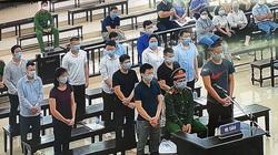 Tình huống pháp lý khi nhiều bị cáo vụ án Nhật Cường đồng loạt kháng cáo