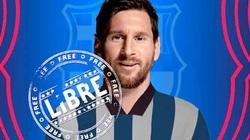 Vì sao Messi đã hết hợp đồng nhưng chưa được Barca gia hạn?