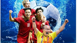 Đụng ĐT Việt Nam, Trung Quốc tự hào vì nhiều cầu thủ... nhập tịch