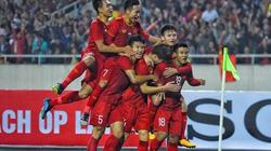 ĐT Việt Nam vào bảng đấu khó, CĐV Đông Nam Á phản ứng bất ngờ