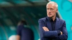 ĐT Pháp bị loại tại EURO 2020, HLV Didier Deschamps rời ghế?