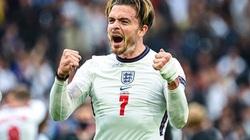 Jack Grealish: Truyền nhân của David Beckham ở ĐT Anh