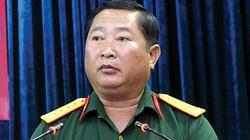 Vi phạm rất nghiêm trọng, Thiếu tướng Trần Văn Tài bị cách chức Phó Tư lệnh Quân khu 9