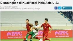 """Tin tối (10/7): Báo Indonesia lại có dịp """"chọc ngoáy"""" U23 Việt Nam"""