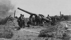 """4 thảm họa """"nướng quân"""" đẫm máu nhất trong Thế chiến I"""