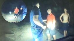Khởi tố 2 kẻ dùng cuốc hành hung dã man nhà báo tại Hà Tĩnh