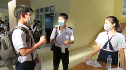 Phú Yên: Lộ trình của nữ thí sinh thi tốt nghiệp THPT nghi mắc Covid-19