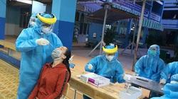 TT-Huế sẵn sàng điều động 120 y bác sĩ và sinh viên y khoa hỗ trợ TP.HCM chống dịch