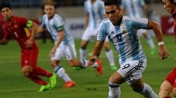 3 nhà vô địch Copa America từng so tài với Công Phượng ở Mỹ Đình