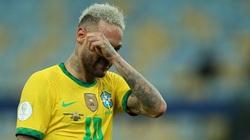 Từ EURO, World Cup đến Copa America: Lời nguyền với các đội chơi chung kết ở sân nhà