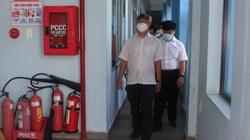 Đồng Nai: Lập nhiều bệnh viện dã chiến, tiếp tục phong toả nhiều nơi