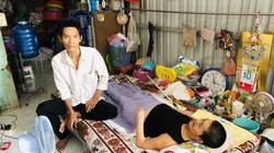 TP.HCM kiên cường trong tâm dịch - Bài 1: Đời lao động nghèo trong những khu trọ chật hẹp