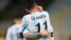 Kết quả Copa America 2021: Di Maria lập công, Argentina đoạt chức vô địch