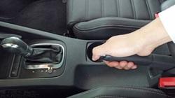 Lỗi liên quan đến phanh tay mà tài xế cần lưu ý
