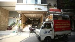Thêm 10 ca dương tính với SARS-CoV-2, trong đó 8 người liên quan TP.HCM, Hà Nội thông báo khẩn