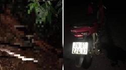 Hai thanh niên tử vong sau tai nạn thương tâm