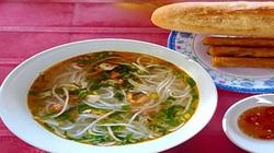 Quảng Bình: Món ẩm thực đặc sản 23 năm mê hoặc du khách vì hương vị riêng biệt