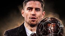 """Jorginho có đủ sức tranh """"Quả bóng vàng"""" với Messi?"""