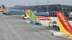 Máy bay cất cánh, hàng không cải thiện vào cuối năm 2021
