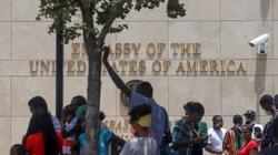 Lầu Năm Góc cho biết Mỹ sẽ hỗ trợ Haiti điều tra vụ ám sát Tổng thống