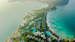 Không gian nghỉ dưỡng phong cách nhiệt đới: Khoảng trống lớn ở Phú Quốc