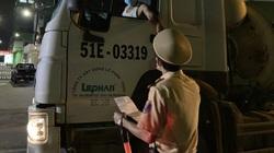 Công an TP.HCM lên tiếng xung quanh thông tin gỡ bỏ các chốt trạm kiểm soát phòng chống dịch