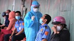 Nhiều ca Covid-19 trong chuỗi lây nhiễm mới, Đà Nẵng dừng hoạt động 1 chợ