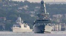 Mỹ và NATO đừng chọc vào Nga vì Crimea