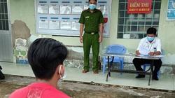 Cà Mau: Không tuân thủ cách ly tại nhà, hai người bị phạt tiền