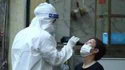 Hà Nội: Thêm 9 ca dương tính SARS-CoV-2, nhiều người từng 2 lần xét nghiệm âm tính