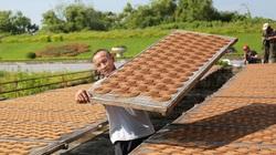 Hưng Yên: Cả làng có thu nhập tốt nhờ làm đủ loại hương thơm