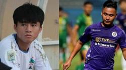 4 sao mai của bóng đá Việt Nam... vụt tắt: Tiếc cho HAGL, Hà Nội FC