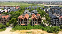 """Toàn cảnh Dự án """"du lịch sinh thái biến thành khu biệt thự"""" liên quan đến trách nhiệm của Chủ tịch tỉnh Hà Tây (cũ)"""