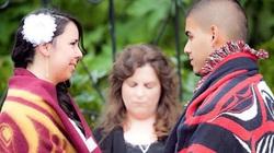 Nét khác lạ của chế độ mẫu hệ và người giàu đa thê trong bộ lạc thổ dân Tlingit