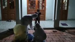 Đồng Nai: Ca nhiễm tăng nhanh, phong tỏa xã Long Tân với hơn 12.000 dân